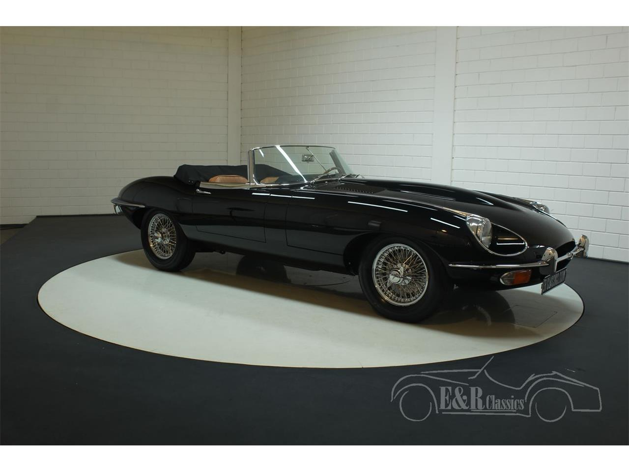 Large Picture of Classic 1969 E-Type located in Waalwijk noord brabant - $145,500.00 Offered by E & R Classics - QOU8