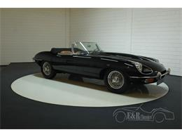Picture of '69 E-Type located in Waalwijk noord brabant - $145,500.00 Offered by E & R Classics - QOU8