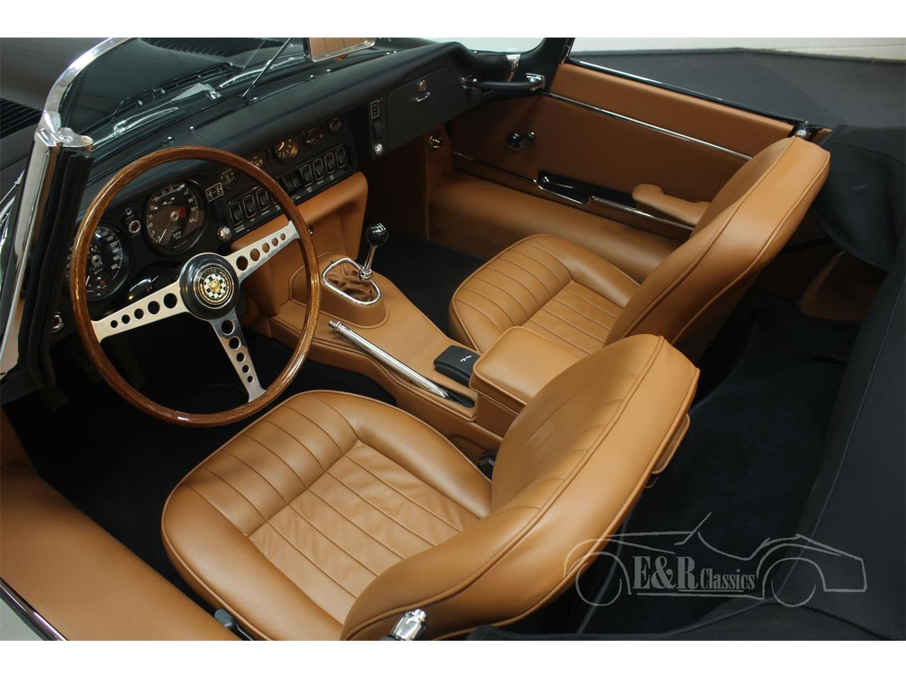 Large Picture of Classic '69 E-Type - $145,500.00 - QOU8