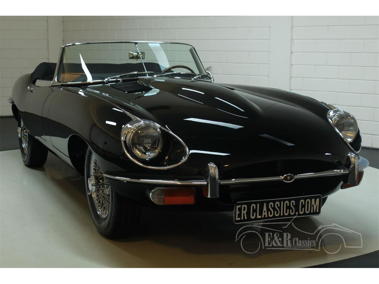 Large Picture of '69 Jaguar E-Type - $145,500.00 - QOU8