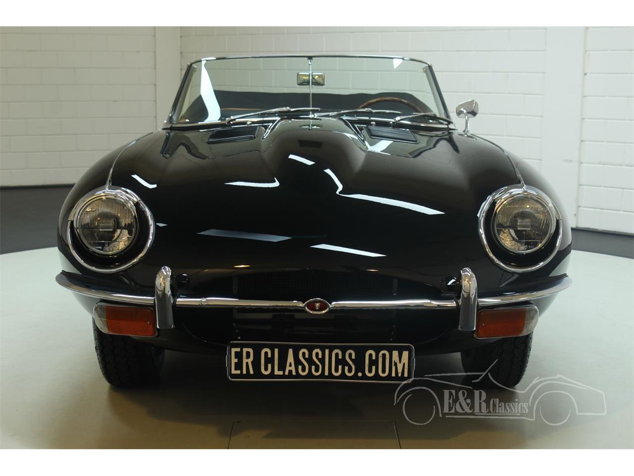 Large Picture of '69 Jaguar E-Type - QOU8
