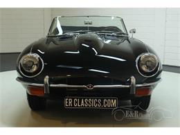 Picture of '69 E-Type located in Waalwijk noord brabant - $145,500.00 - QOU8