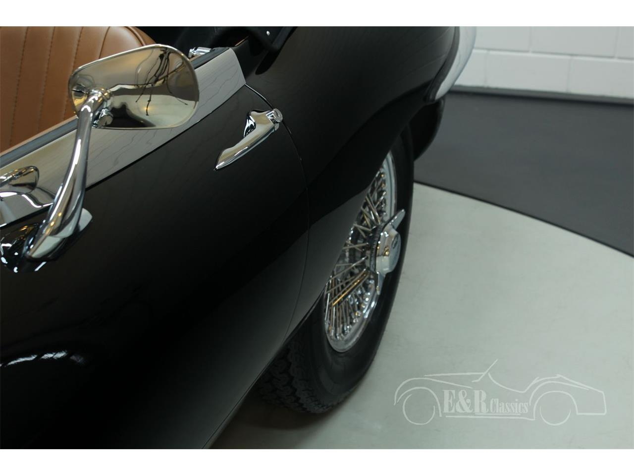 Large Picture of Classic '69 E-Type located in Waalwijk noord brabant - QOU8