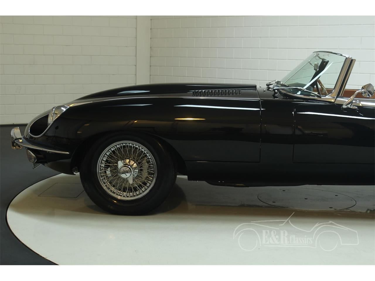 Large Picture of Classic 1969 E-Type located in Waalwijk noord brabant Offered by E & R Classics - QOU8
