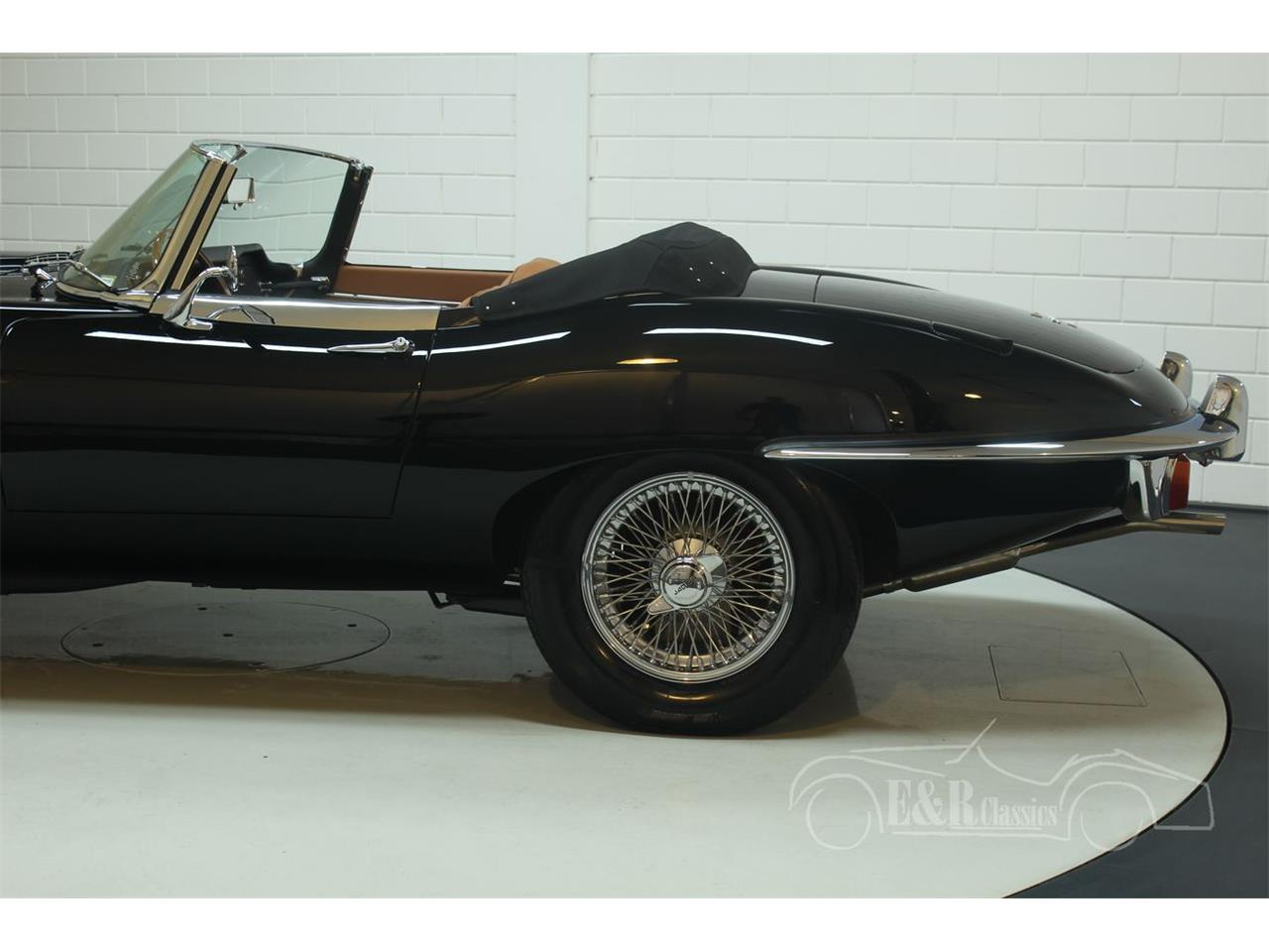 Large Picture of Classic '69 E-Type located in Waalwijk noord brabant - $145,500.00 Offered by E & R Classics - QOU8