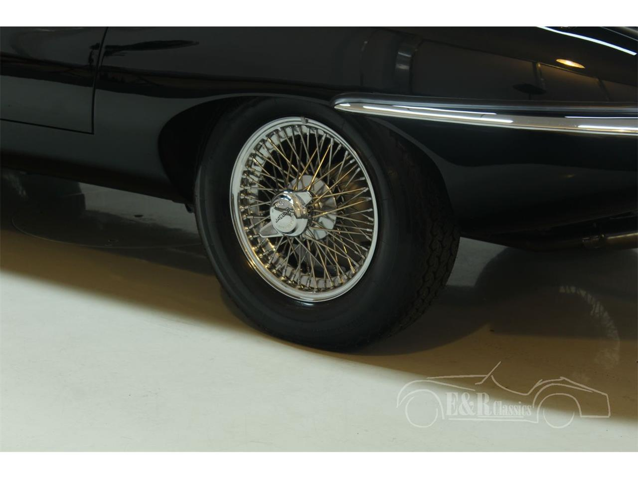 Large Picture of 1969 Jaguar E-Type Offered by E & R Classics - QOU8