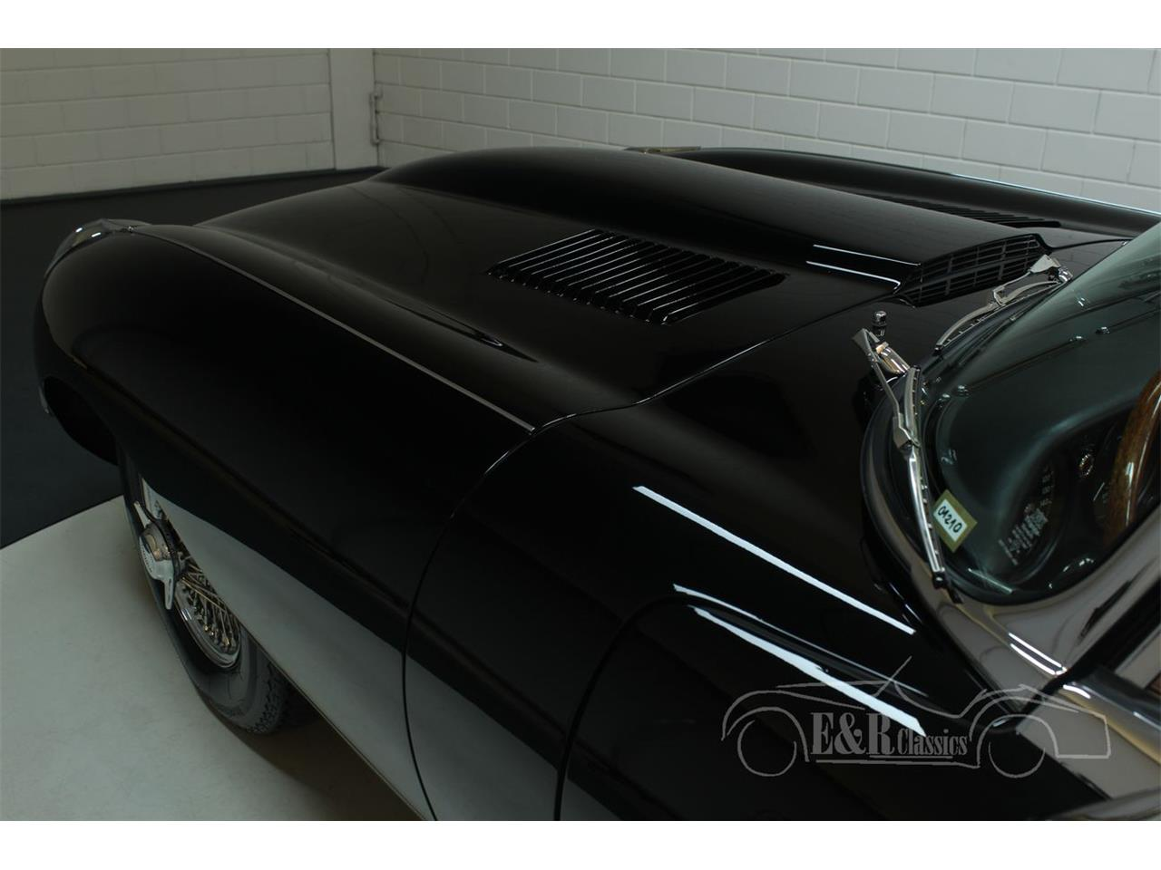 Large Picture of Classic '69 E-Type located in Waalwijk noord brabant Offered by E & R Classics - QOU8