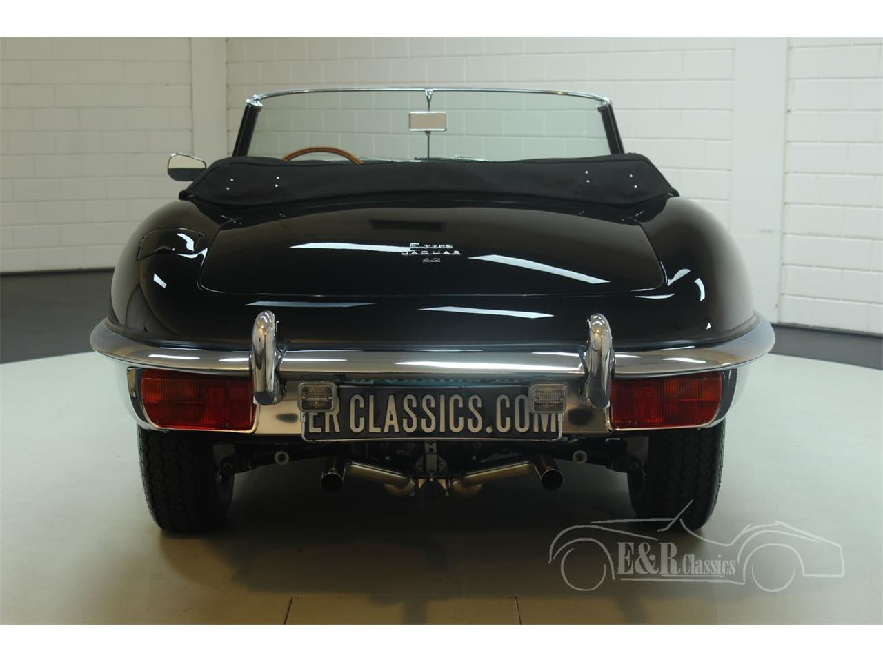 Large Picture of Classic 1969 Jaguar E-Type Offered by E & R Classics - QOU8