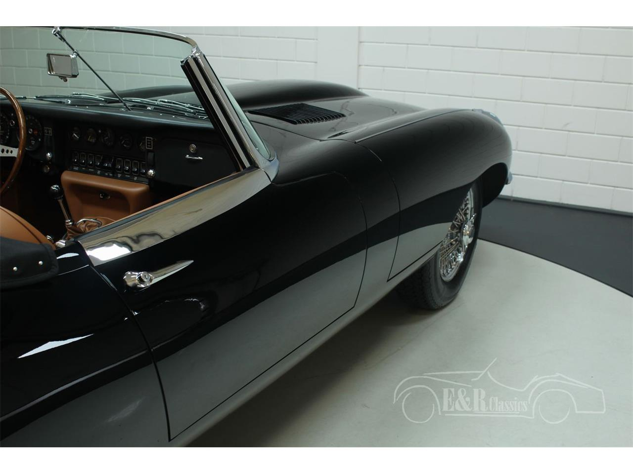 Large Picture of '69 E-Type - QOU8