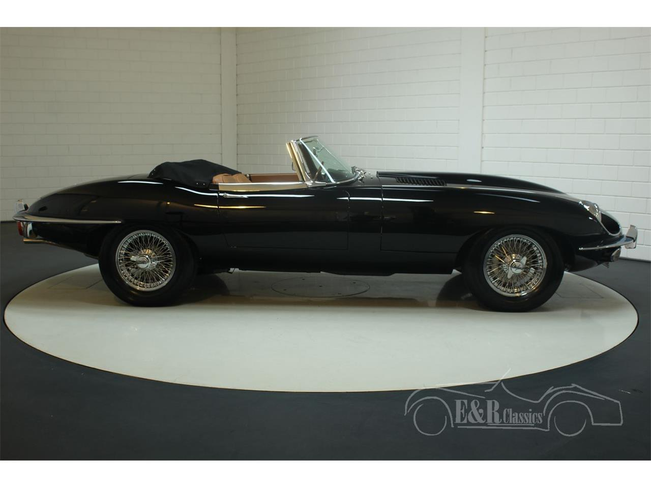 Large Picture of '69 E-Type Offered by E & R Classics - QOU8