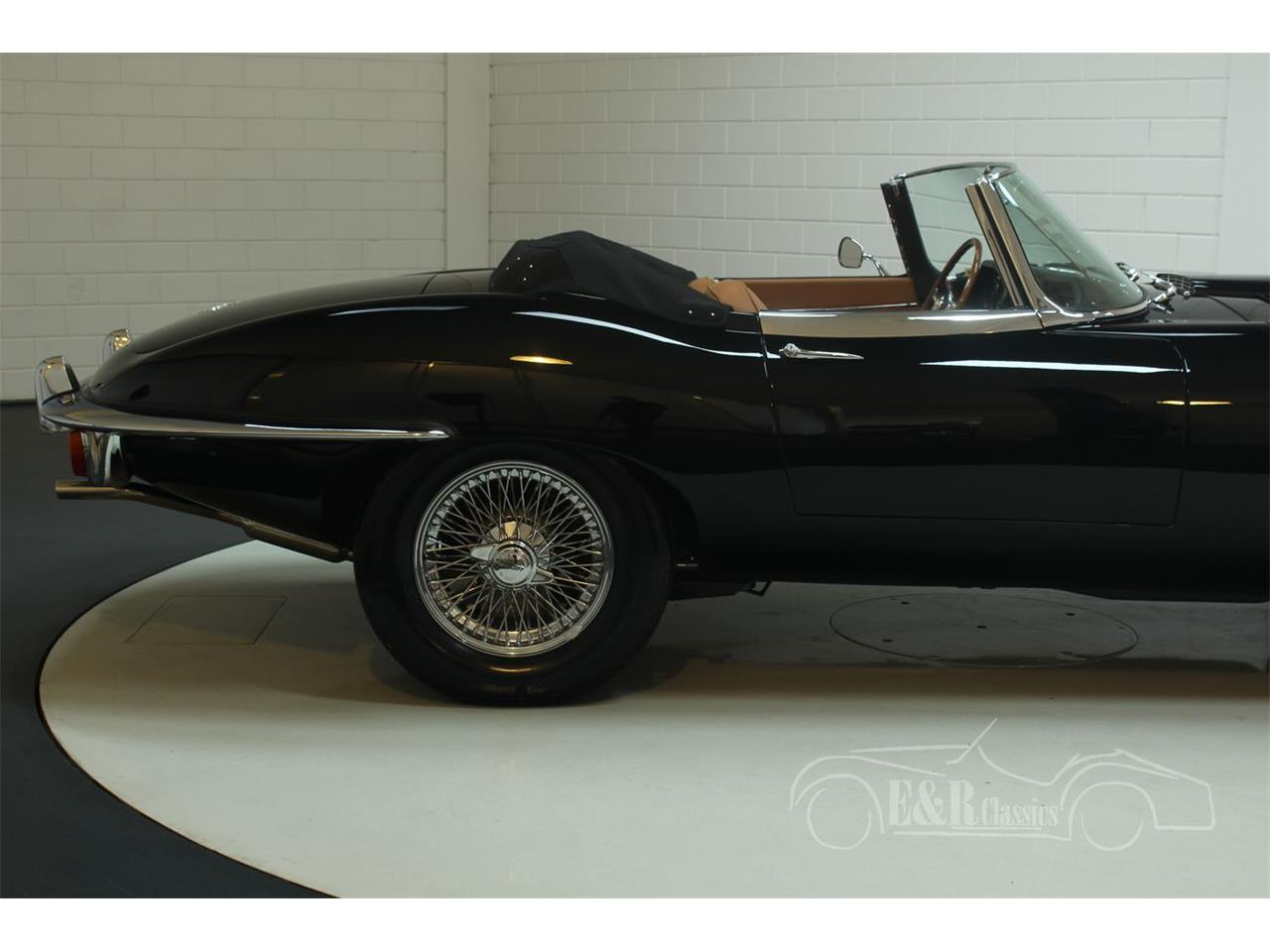 Large Picture of 1969 Jaguar E-Type located in noord brabant Offered by E & R Classics - QOU8
