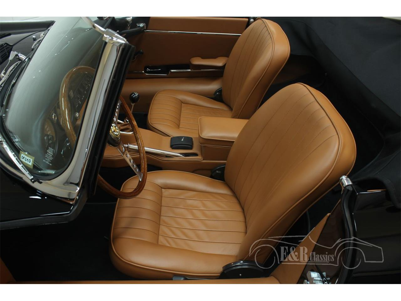 Large Picture of Classic 1969 Jaguar E-Type located in Waalwijk noord brabant - $145,500.00 Offered by E & R Classics - QOU8
