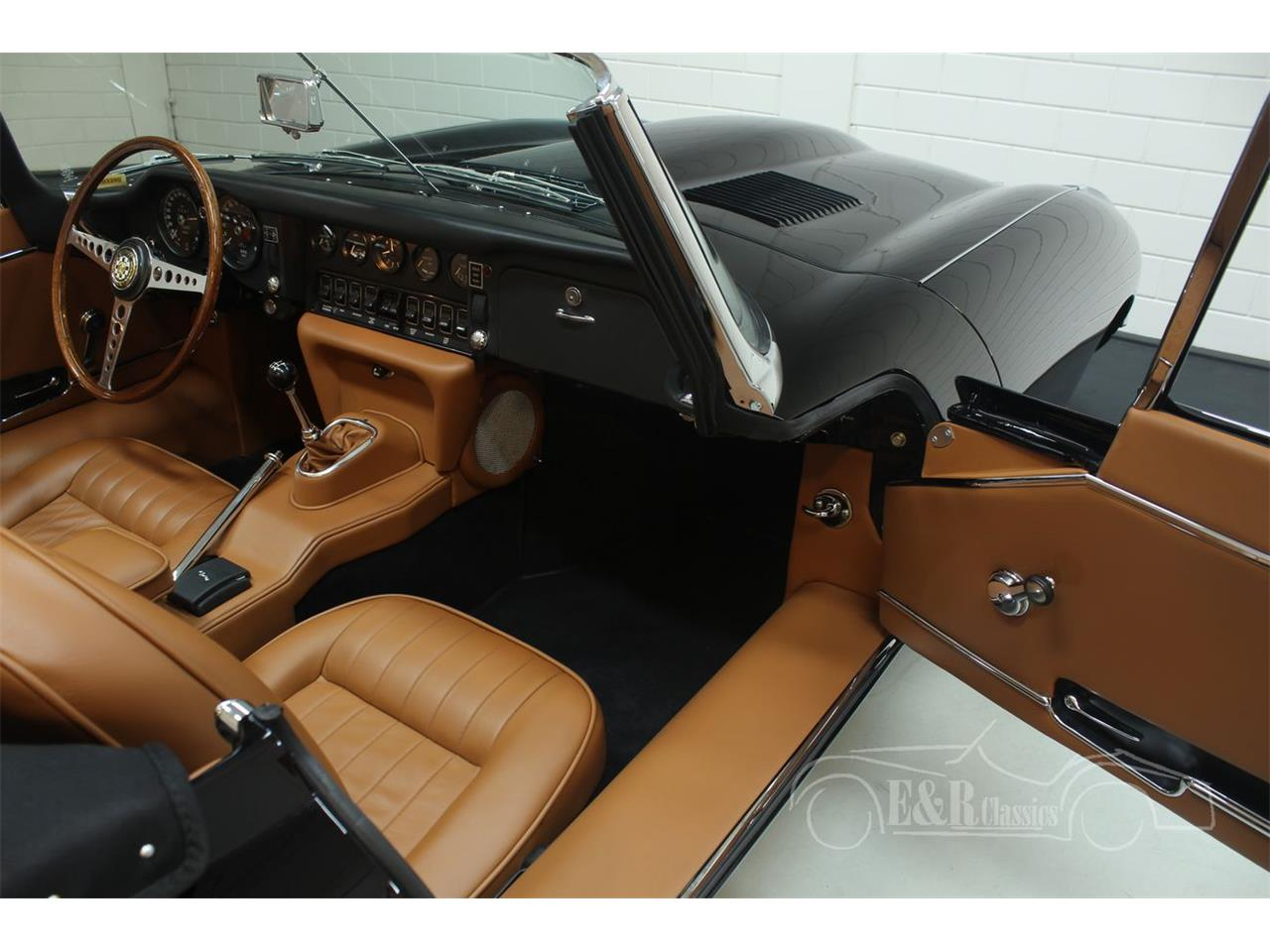 Large Picture of Classic '69 Jaguar E-Type located in noord brabant - $145,500.00 - QOU8