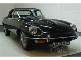 Picture of Classic 1969 Jaguar E-Type - $145,500.00 Offered by E & R Classics - QOU8