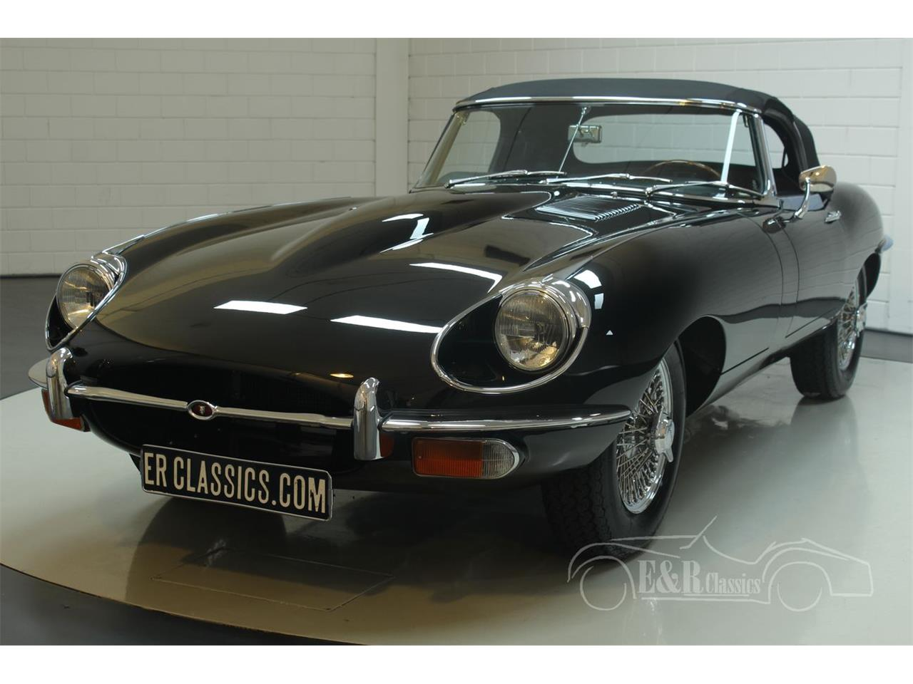Large Picture of '69 Jaguar E-Type located in noord brabant - $145,500.00 - QOU8