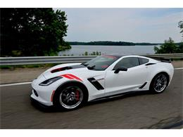 Picture of '18 Corvette - QL74