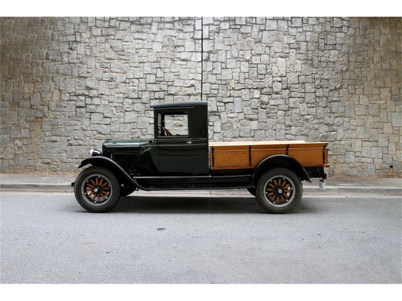 Large Picture of '28 AA Capitol - QKTX