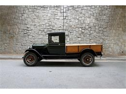 Picture of '28 AA Capitol - QKTX