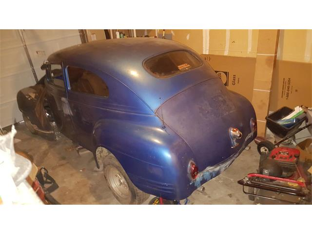 Picture of Classic '48 2-Dr Coupe - $12,500.00 - QL76