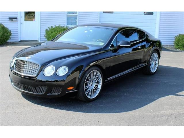 Picture of '10 Continental - QOVT