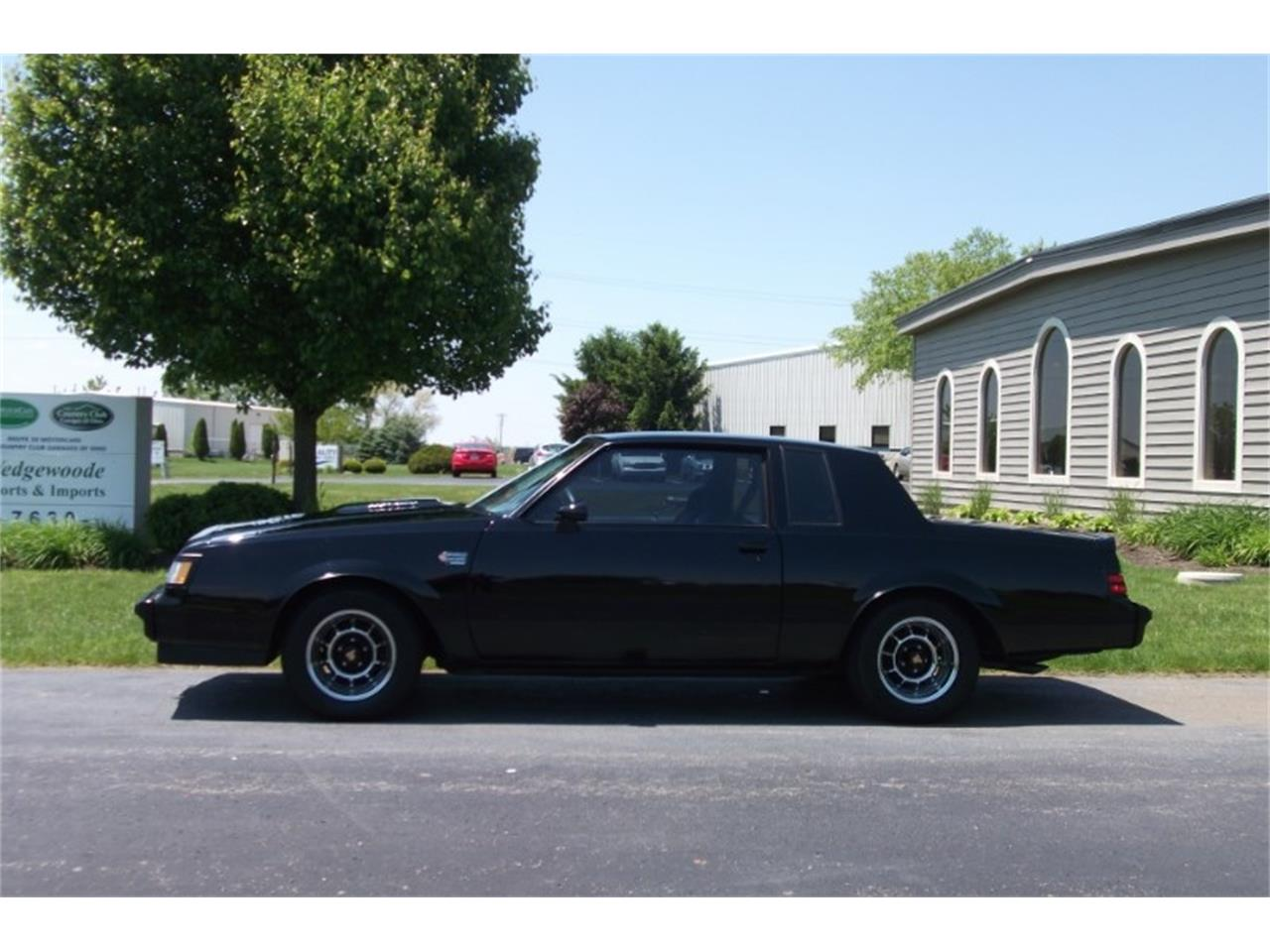 Large Picture of '86 Grand National - QOW5