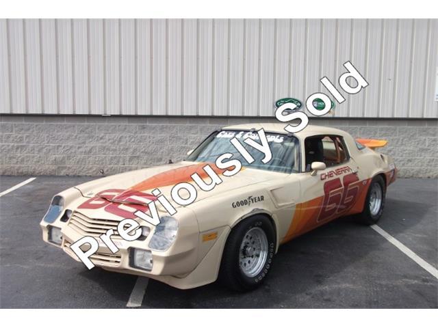 Picture of '79 Camaro - QOWB