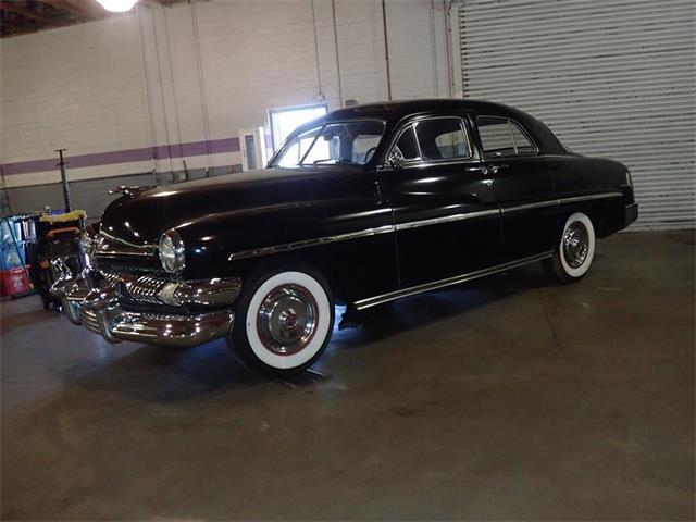 Picture of '51 4-Dr Sedan - QL79