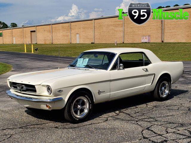 Picture of '65 Mustang - QOWL