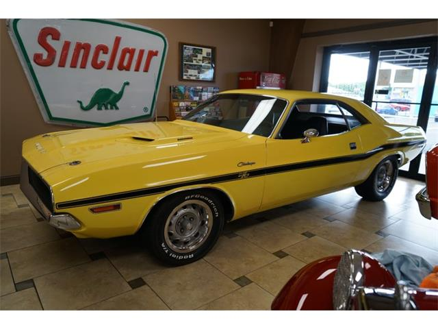 Picture of '70 Challenger - QOWZ