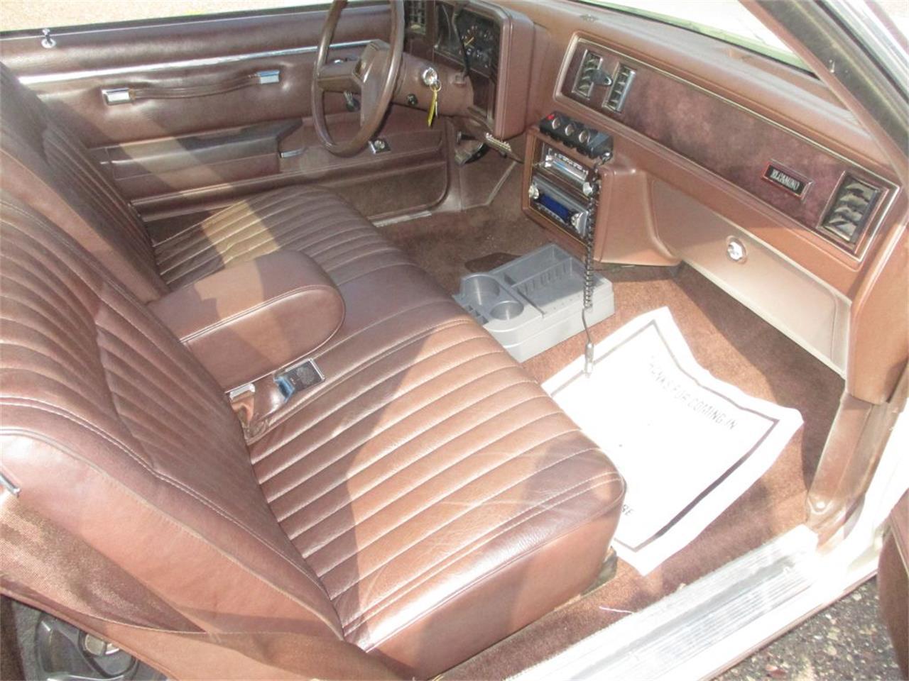 Large Picture of '83 El Camino - QOX3