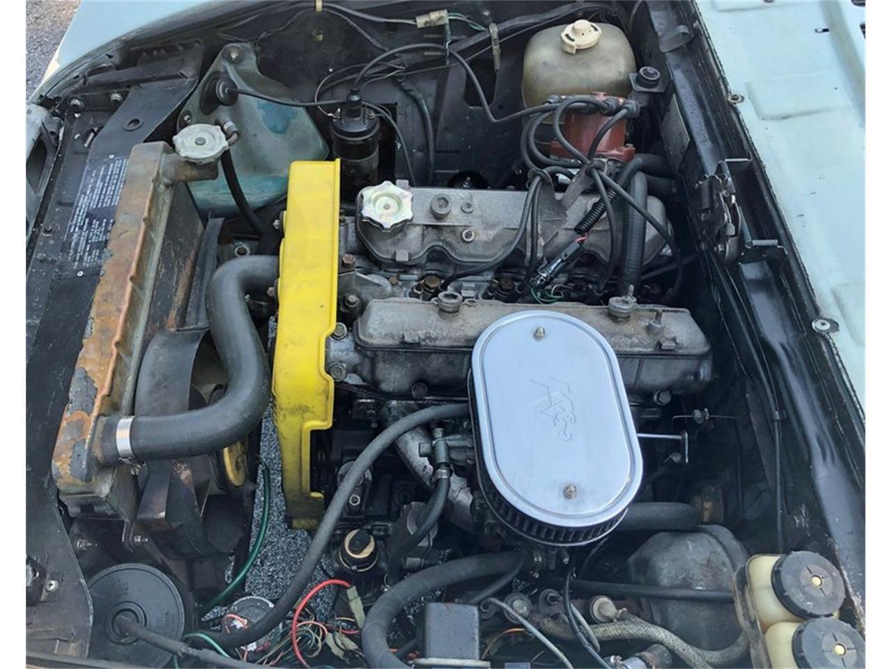 Large Picture of '74 124 - QOX4
