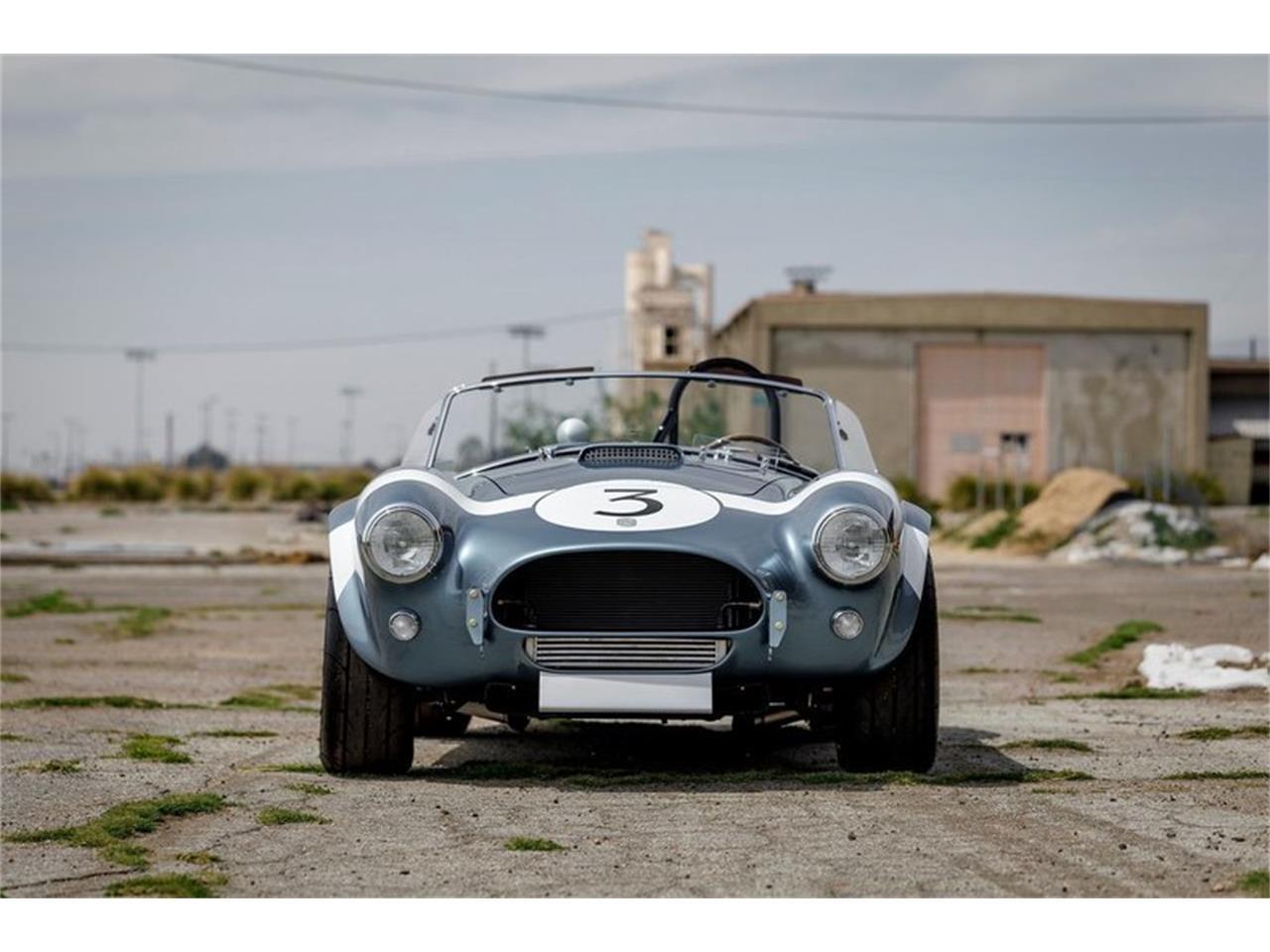 Large Picture of '64 Cobra - QOXD