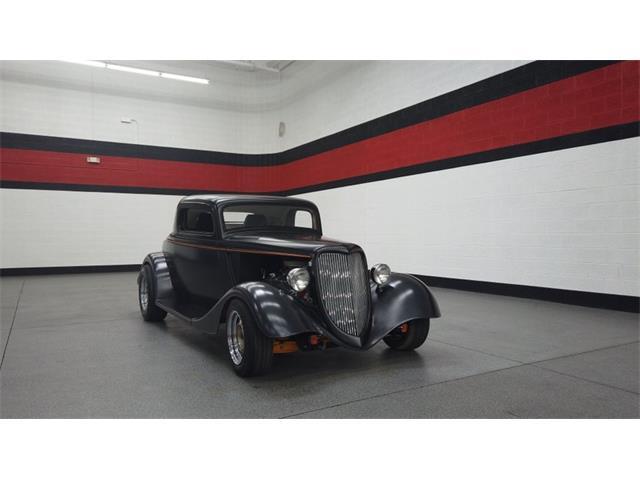 Picture of '34 3-Window Coupe - QOXJ