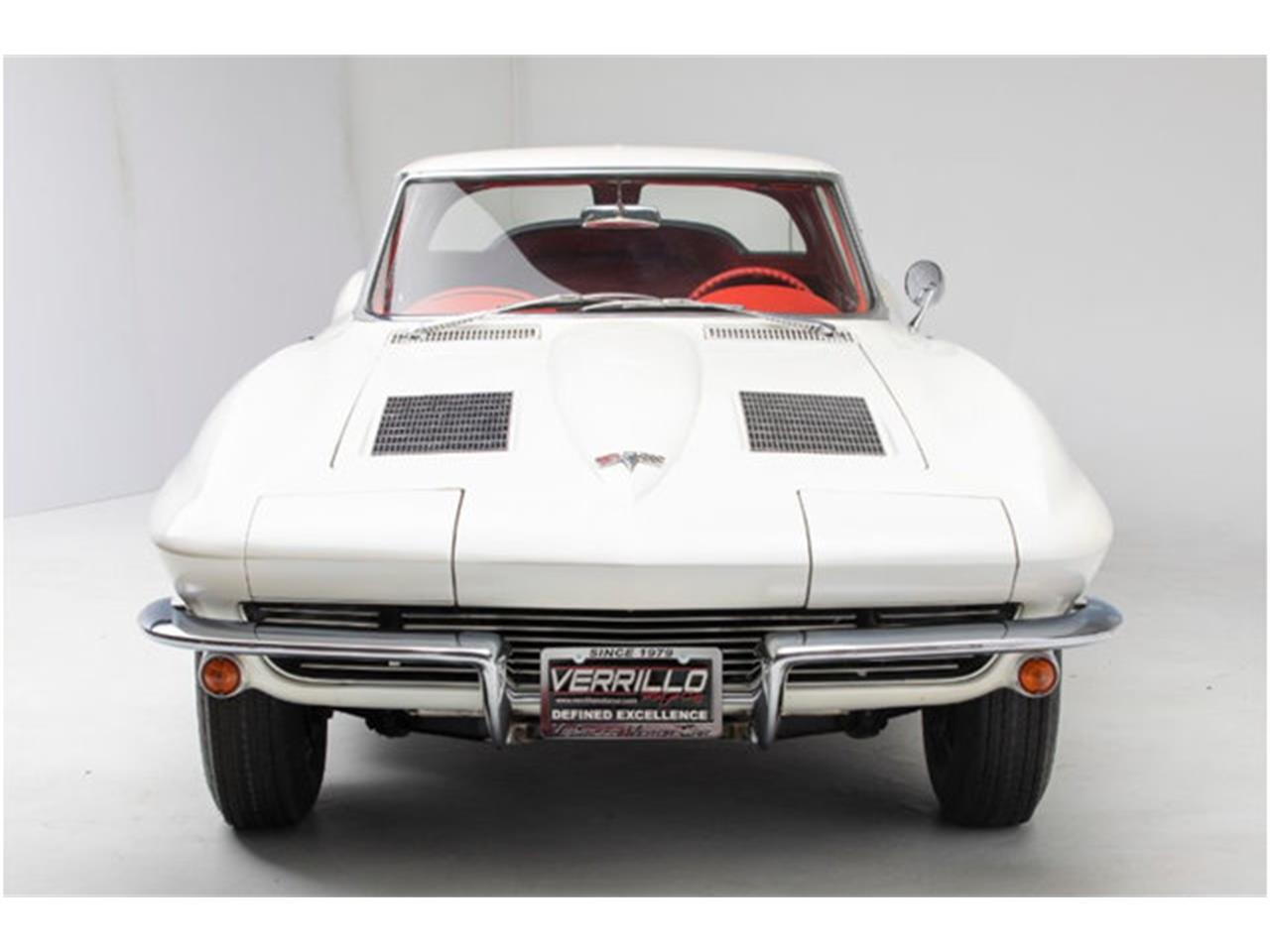 Large Picture of '63 Chevrolet Corvette located in New York - $139,999.00 - QOXV