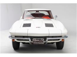Picture of Classic '63 Chevrolet Corvette located in Clifton Park New York Offered by Prestige Motor Car Co. - QOXV