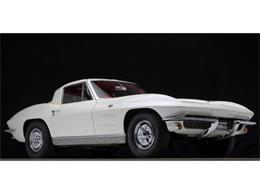 Picture of Classic '63 Chevrolet Corvette located in New York Offered by Prestige Motor Car Co. - QOXV
