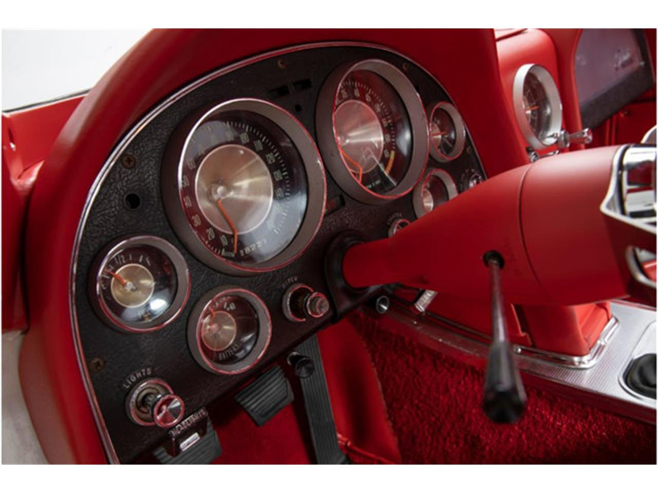 Large Picture of Classic 1963 Chevrolet Corvette located in New York Offered by Prestige Motor Car Co. - QOXV