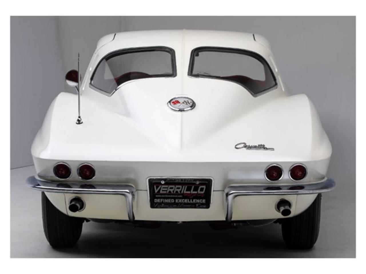 Large Picture of Classic '63 Chevrolet Corvette located in New York - $139,999.00 - QOXV