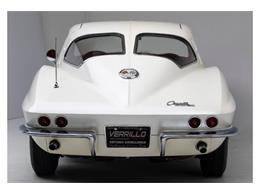 Picture of Classic 1963 Chevrolet Corvette - QOXV