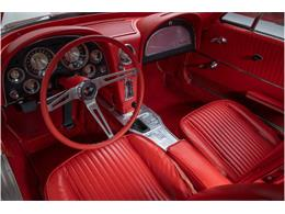 Picture of Classic '63 Corvette Offered by Prestige Motor Car Co. - QOXV