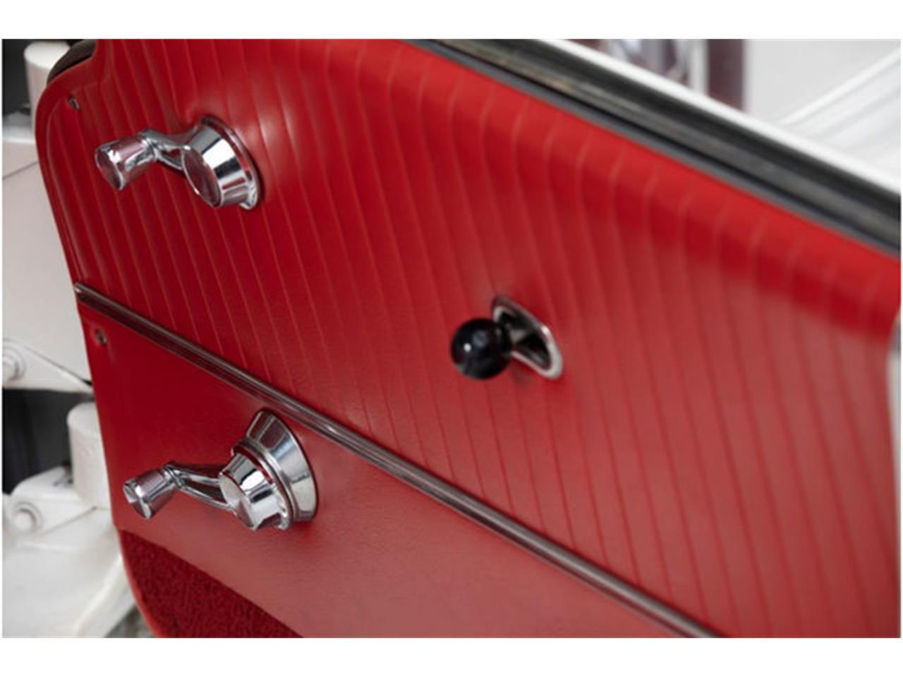 Large Picture of '63 Chevrolet Corvette - QOXV