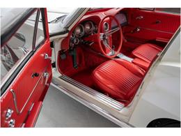 Picture of Classic 1963 Corvette located in New York - $139,999.00 Offered by Prestige Motor Car Co. - QOXV