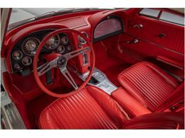 Picture of '63 Chevrolet Corvette located in Clifton Park New York - QOXV