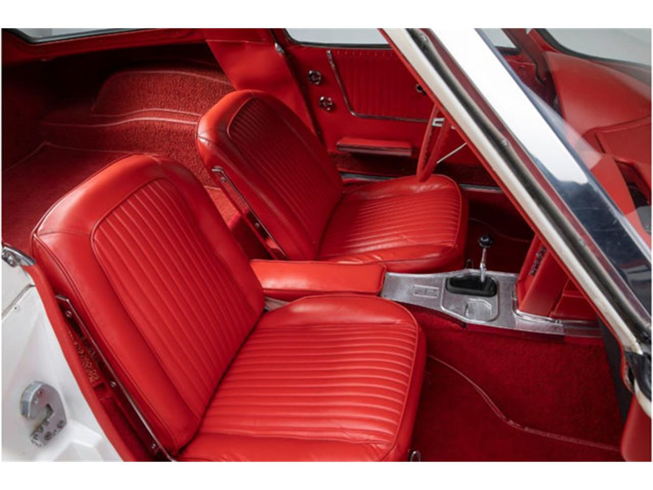 Large Picture of 1963 Chevrolet Corvette located in Clifton Park New York - $139,999.00 - QOXV