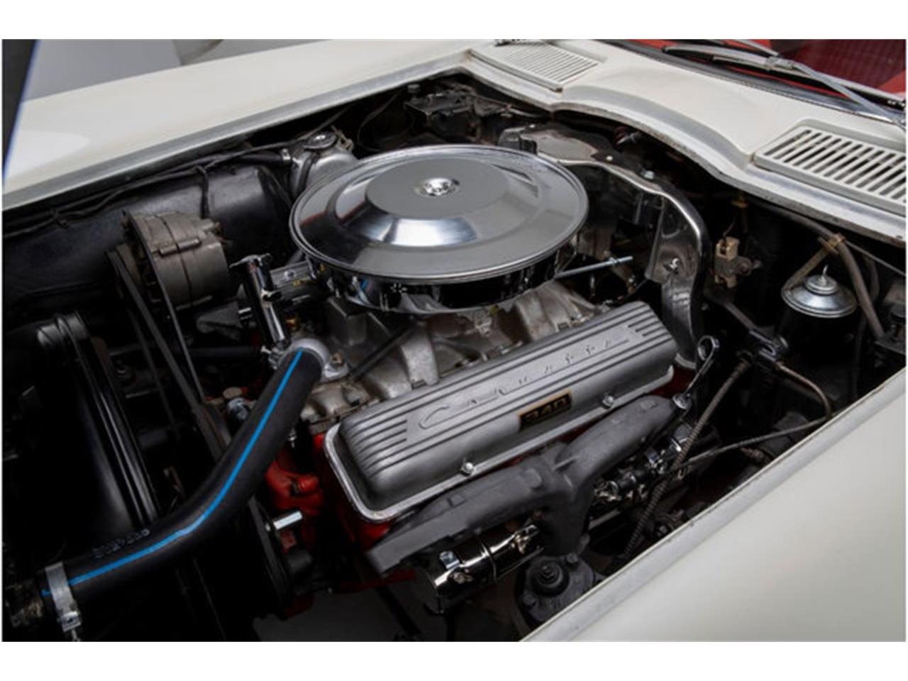 Large Picture of 1963 Corvette located in New York - $139,999.00 Offered by Prestige Motor Car Co. - QOXV