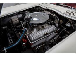 Picture of Classic '63 Corvette located in Clifton Park New York Offered by Prestige Motor Car Co. - QOXV