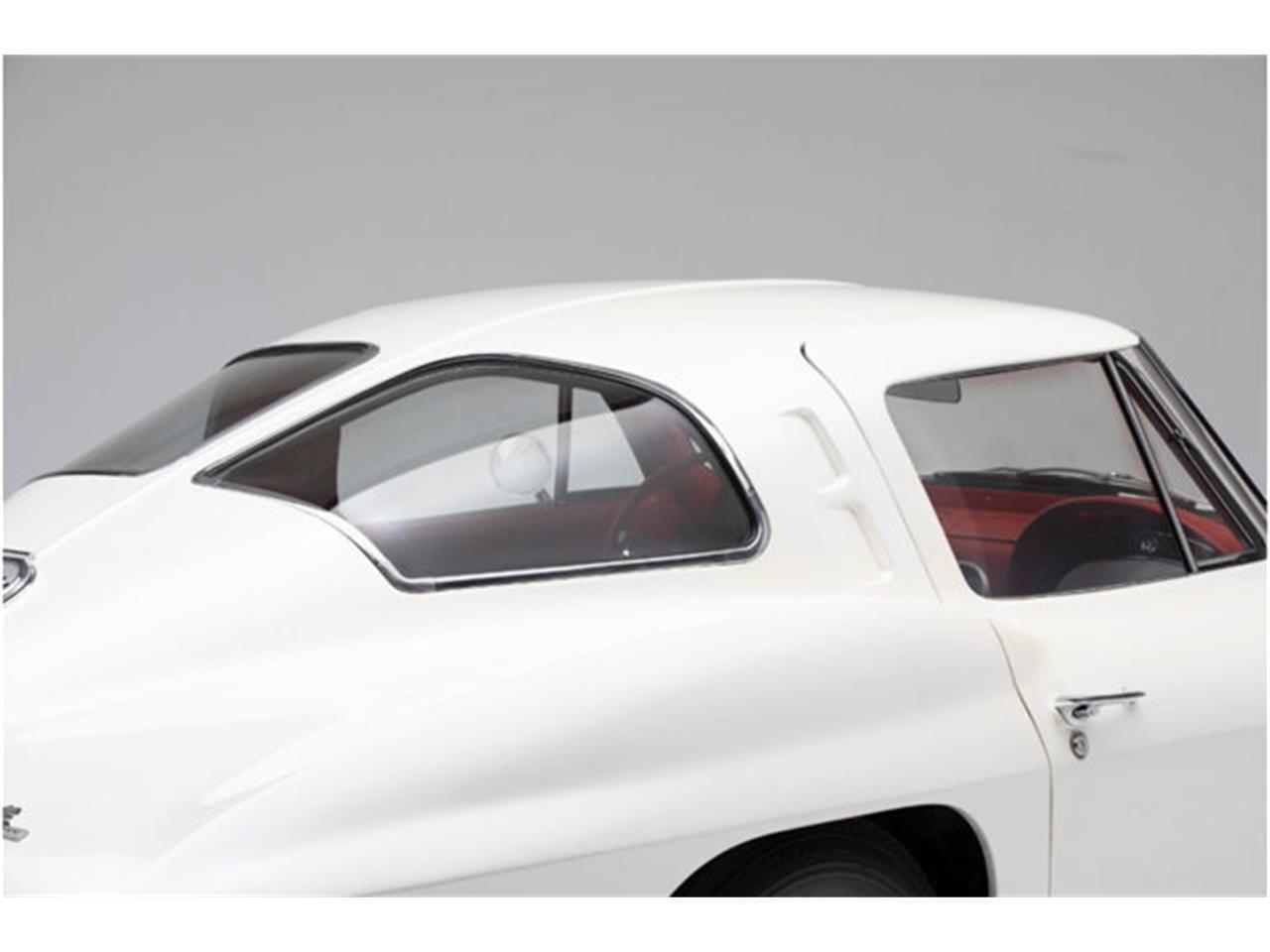 Large Picture of Classic '63 Corvette located in New York - QOXV