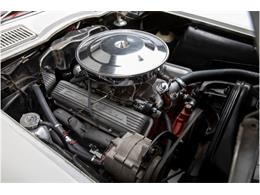 Picture of '63 Chevrolet Corvette Offered by Prestige Motor Car Co. - QOXV