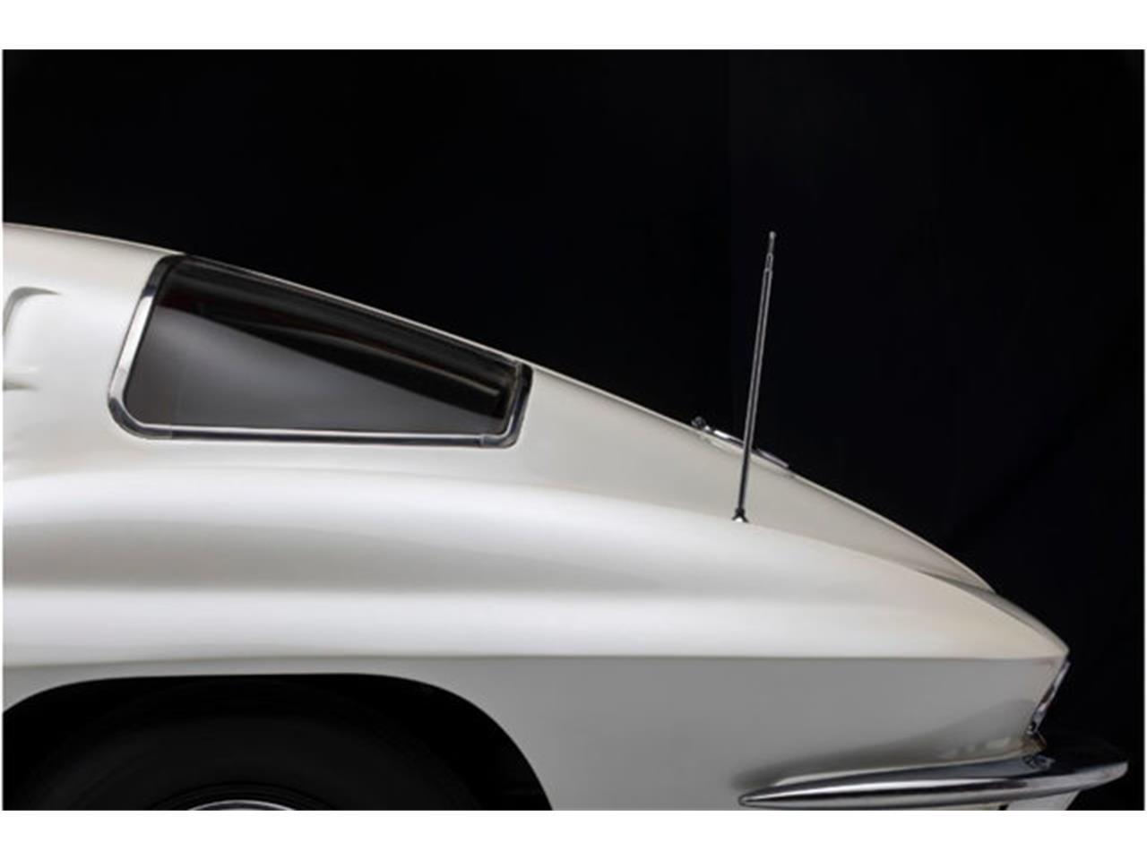 Large Picture of '63 Corvette located in New York - QOXV