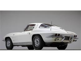 Picture of Classic 1963 Chevrolet Corvette located in New York - $139,999.00 - QOXV